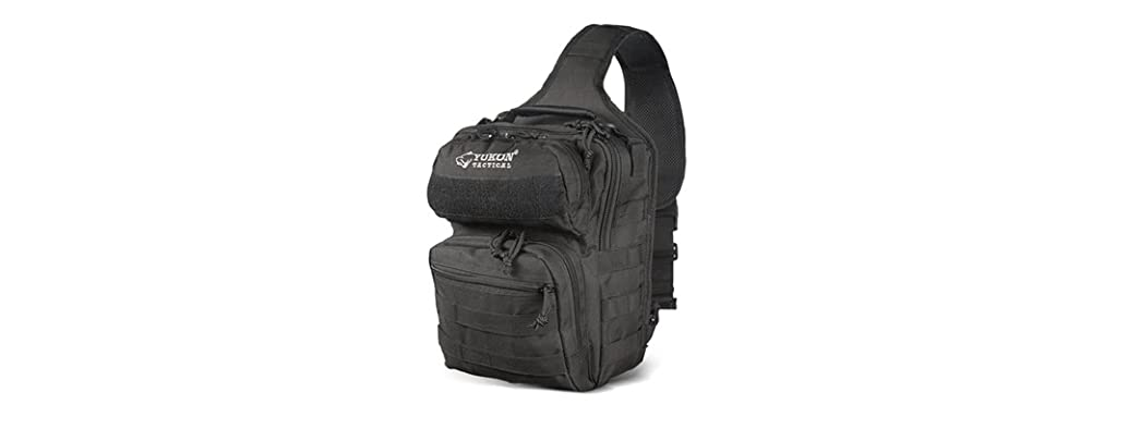 Yukon Outfitters Scout Packs, 3 Colors
