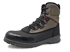 "Dickies 6"" WP SF Garrison Work Boots"