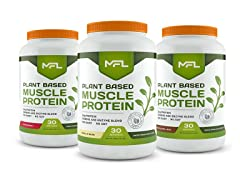 MFL Plant-Based Proteins