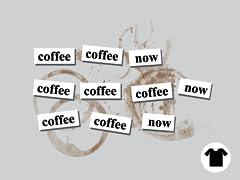 A Coffee Haiku