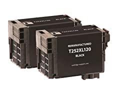 Epson T252XL Replacement