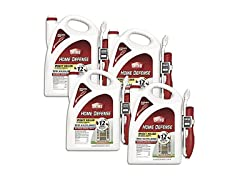Ortho Home Defense Insect Killer, 4-pack