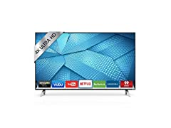 "VIZIO 65"" 4K Ultra HD LED Smart TV"