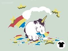 Fat Unicorn Remix - Sea Foam