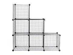 JS Hanger Wire Storage Cubes