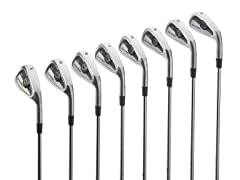 Tour Preferred MC Forged Irons 3-PW Stiff RH