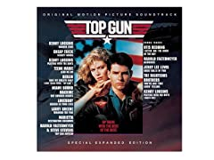 Top Gun: OST [Expanded Edition]