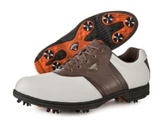 Men's C-Tech Saddle White/Brown