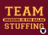 Team Stuffing