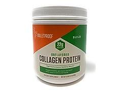 Bulletproof Collagen Protein Powder Unflavored