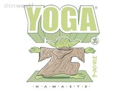 Master Yoga
