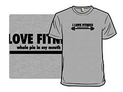 Fitness Pie