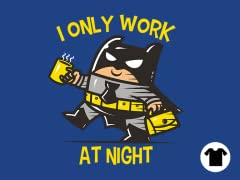 Bat at Work