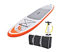Stingray 11' Inflatable SUP & Hand Pump