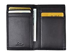 RFID Credit Card Wallet