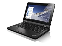 "Lenovo ThinkPad Yoga 11"" Ultrabook (S&D)"