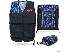 NERF Elite Total Tactical Pack