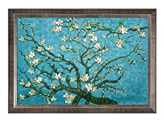 Van Gogh -  Almond Tree In Blossom: 36X24