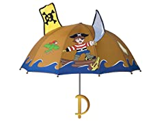Pirate Umbrella