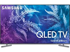 Samsung Q6F 4K Special Edition Smart TV
