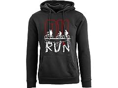 011 Run Hoodie