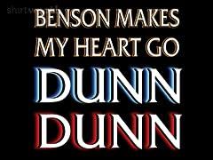 Detective Benson