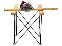 2' x 2' Work Stand and Portable Table