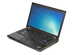 "Lenovo 15.6"" Quad-Core i7 Laptop"
