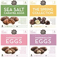 4-Pack Chocolate Chocolate Marshmallow & Truffle Easter Special