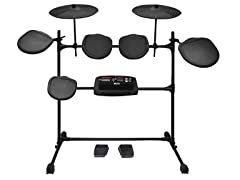 Electric Drum Kit with MP3 Recorder