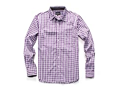 ThreadLab Henry L/S Button Down Shirt
