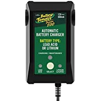 Deals on Battery Tender 12 Volt Junior Automatic Battery Charger