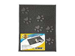 ANDALUS Cat Litter Mat XLarge