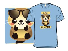 Like No Otter