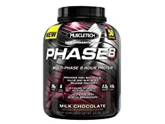MuscleTech Phase8 Protein (2 Flavors)