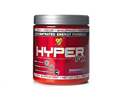 BSN HyperFX - 30 Servings (2 Flavors)