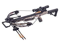 CenterPoint Mercenary 370 Crossbow