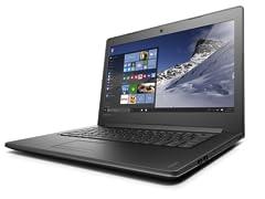 "Lenovo Ideapad 310 15.6"" i5 FHD Touch Laptop"