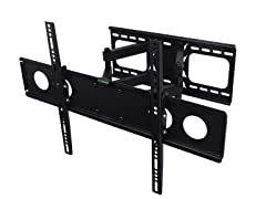 "Articulating Wall Mount for 32-62"" TVs"