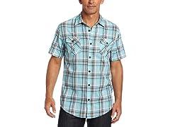 Dixon Shirt - Pond