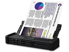 Epson WorkForce ES-200 Document Scanner