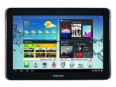 "Samsung Galaxy TAB 2, 10.1"" 8GB"