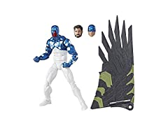 Marvel Spider-Man Cosmic Action Figure