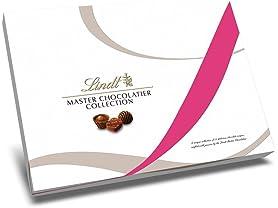 Lindt LINDOR Master Chocolatier Gift Box