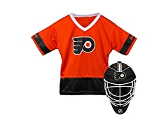 Franklin Sports Kid's Hockey Costume Set