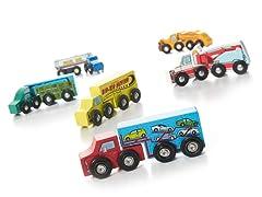 Big Rig Trucks