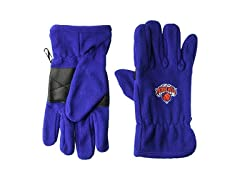 OTS NBA Men's Fleece Glove