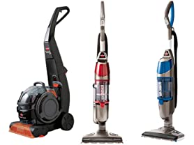 Bissell Vac/Steam Mop or Carpet Cleaner