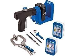 Kreg Pocket-Hole Jig 520PRO, Blue