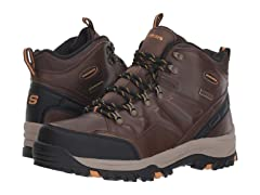 Skechers Men's RELMENT Hiking Boot